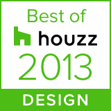 2013 Best of Houzzz: Design