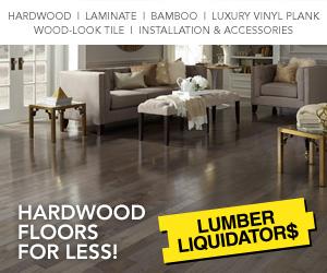 Question For Installing Laminate Over Hardwood Underlayments - Install laminate flooring directly over hardwood flooring