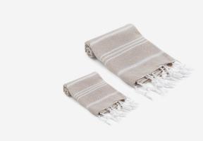 Kitchen & Table Linens