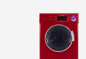 Laundry Room Appliances