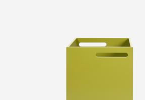 Storage Bins & Boxes
